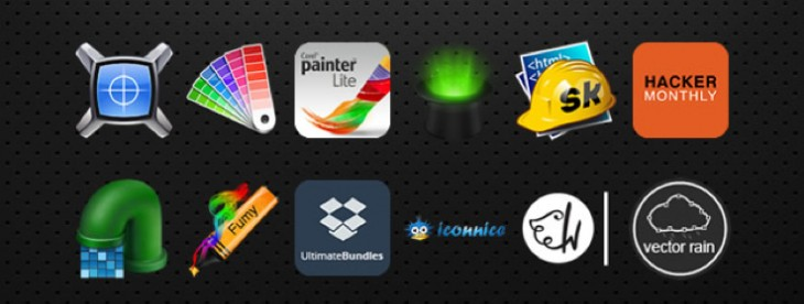 Entrepreneur, developer or designer? Come and get $3,000+ of Mac apps and assets for as little as $35! ...