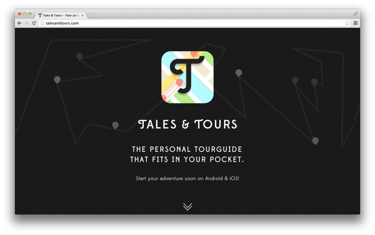 Tales and Tours