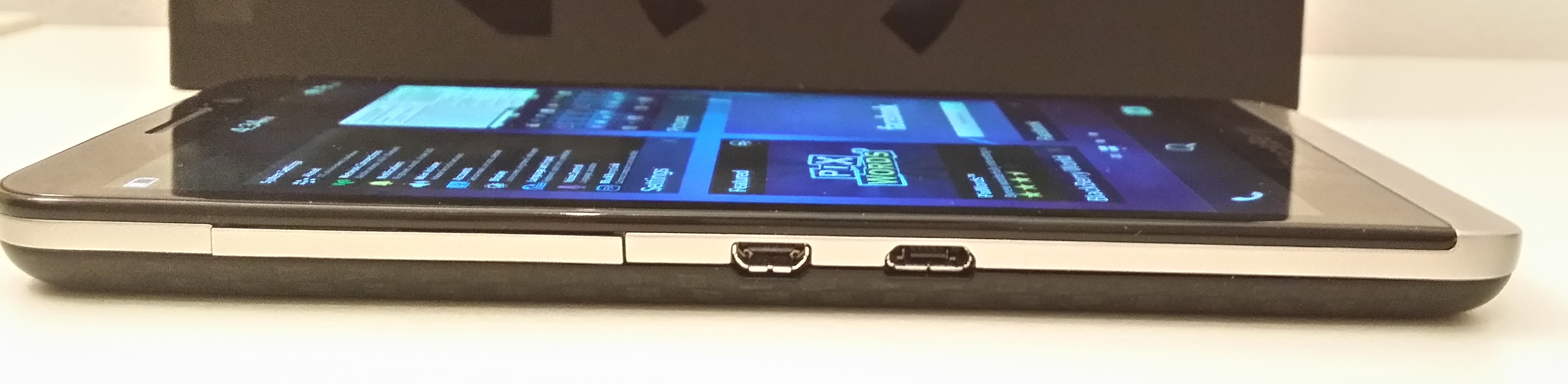 BlackBerry Z30 Review: What Exactly Is the Problem with This