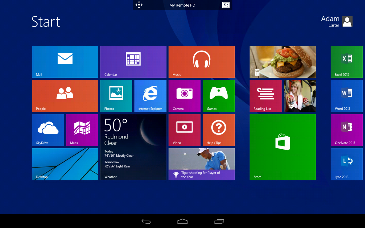 Microsoft's New Remote Desktop Clients for iOS, Mac OS and