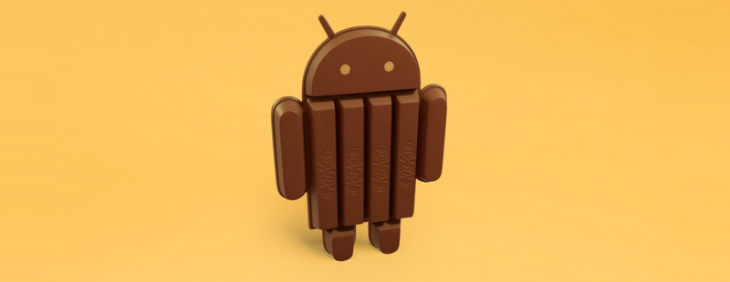 Google reveals Android 4.4 KitKat will require an SMS app set as default, asks developers to update their ...