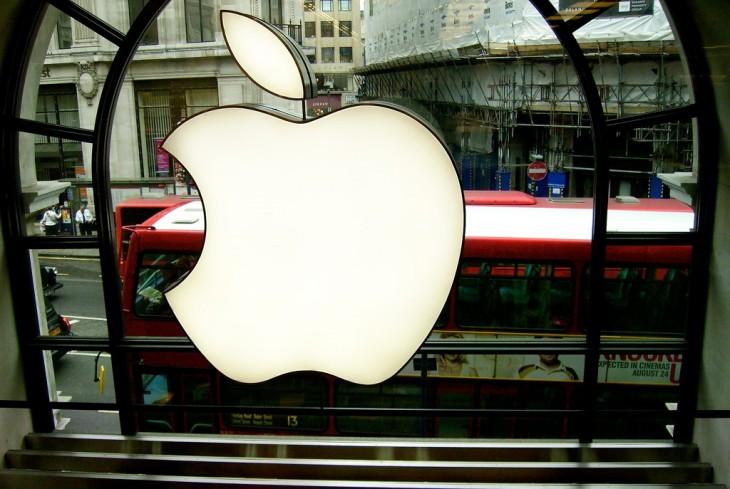 apple store ldn