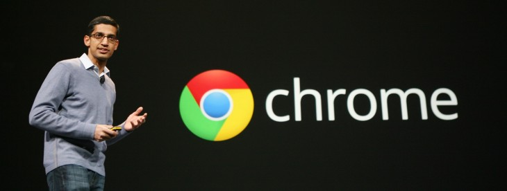 Google is bringing Chrome OS design and features to its Chrome browser for Windows 8