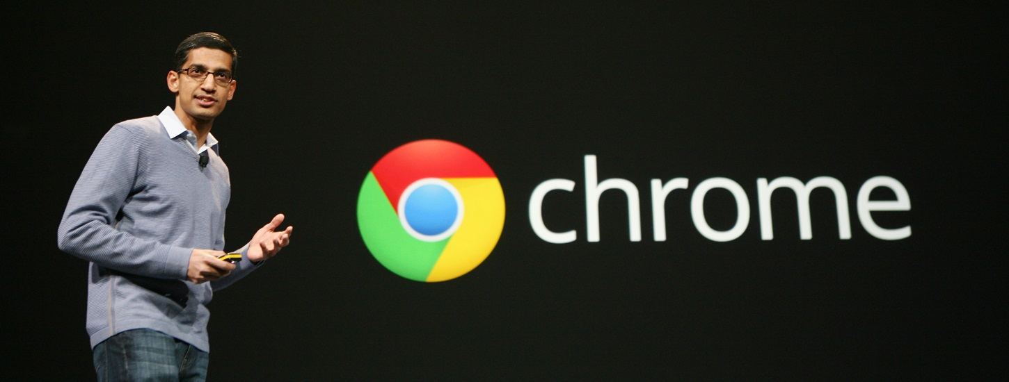 Google is Bringing Chrome OS to Windows 8
