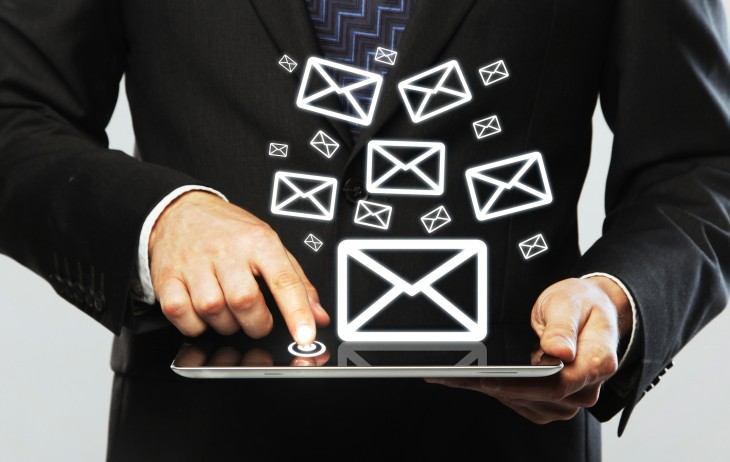 Email will never die: Guidelines to evolving email for the 21st century