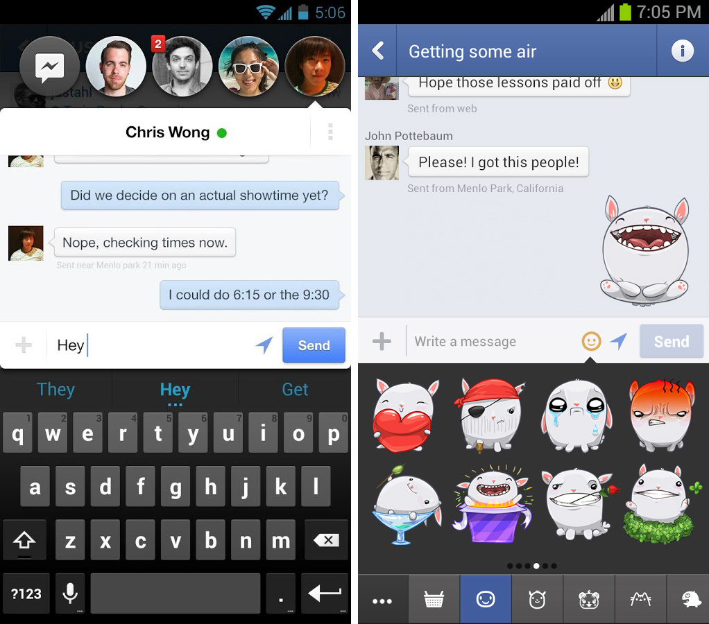 The Best Chat Apps for Your Smartphone