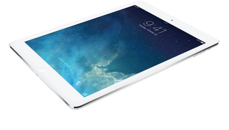 iPad Air vs. iPad 4: What has Apple changed?