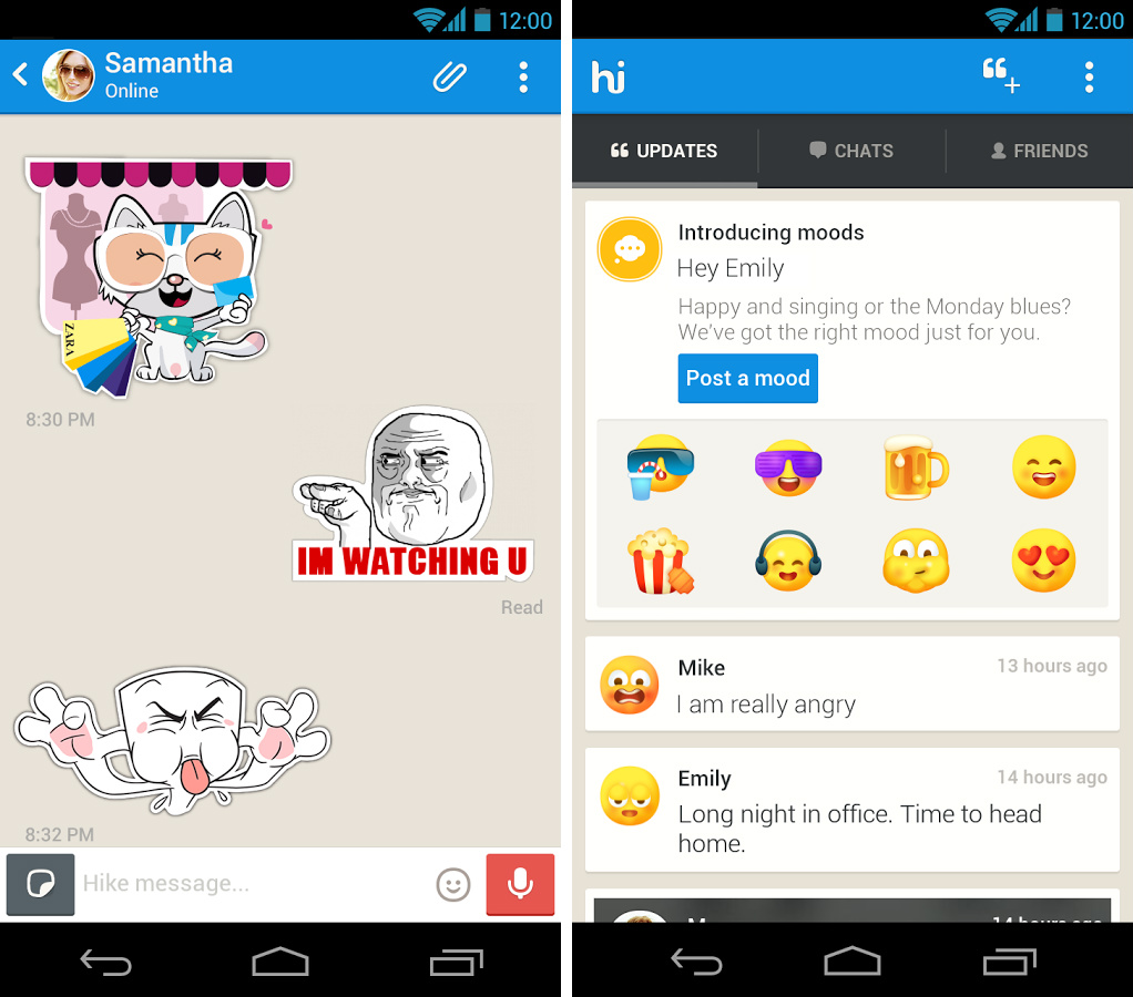 best adult chat apps for android top appcrawlr