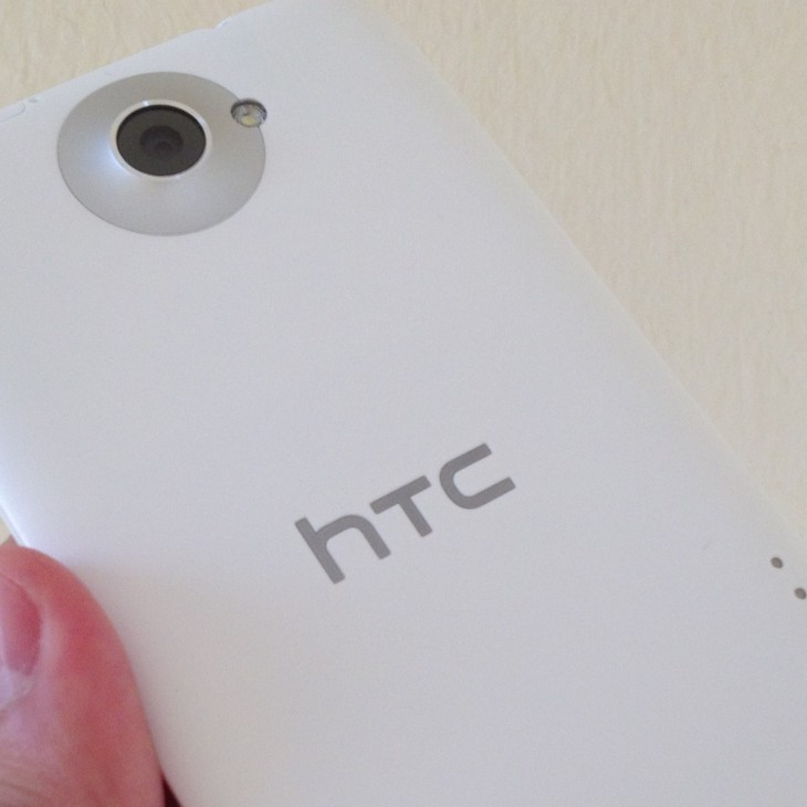 htc one x 730x730 HTCs CEO is increasing his focus on innovation, as he looks to turn the troubled company around
