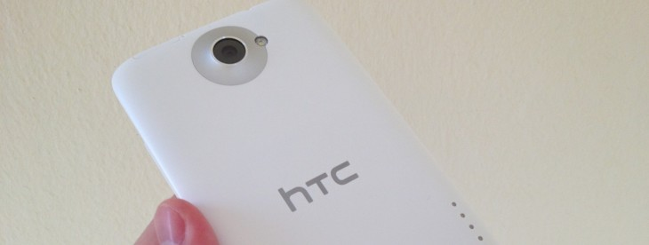 HTC's CEO is increasing his focus on innovation, as he looks to turn the troubled company around ...