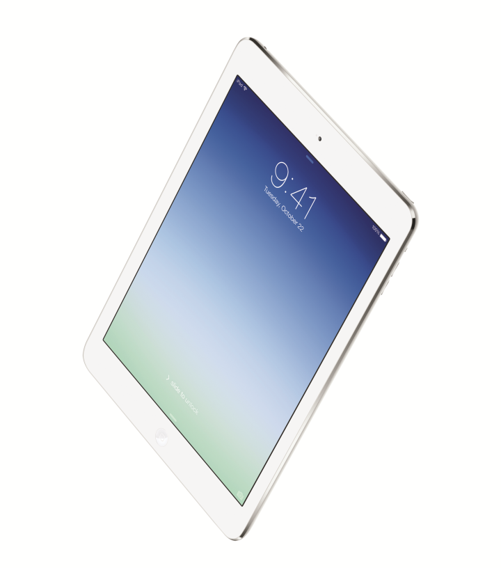 iPad Air eBay Christmas listings reveal that UK consumers are selling iPads, but keeping Android tablets
