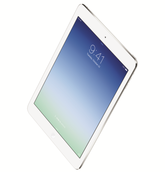iPad Air1 Everything Apple announced at its October event in one handy list