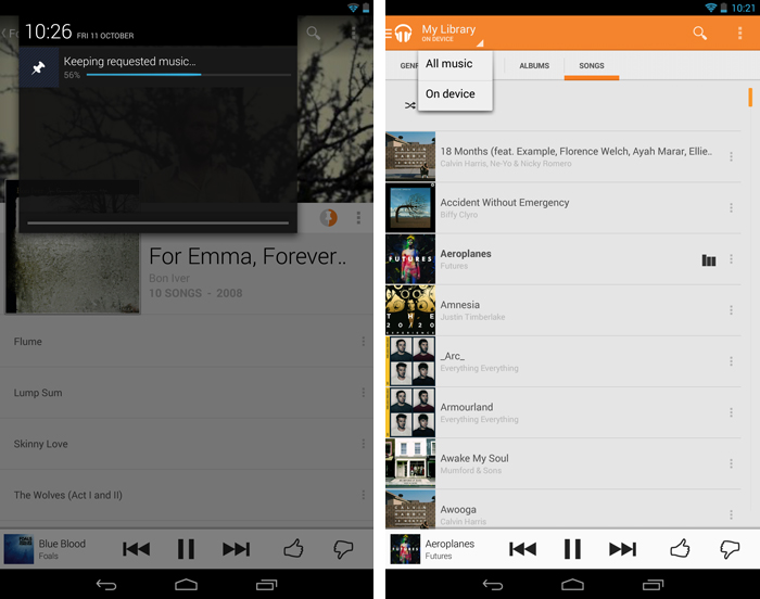 Google Play Music All Access: An In-Depth Guide