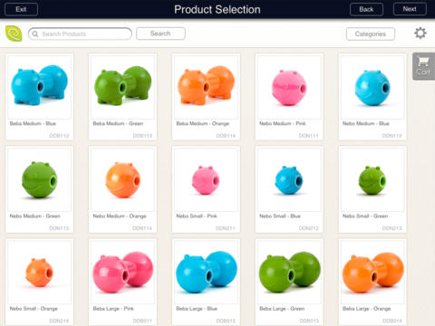 Pet project: How order management startup Lettuce got its start as a fictional dog toy company