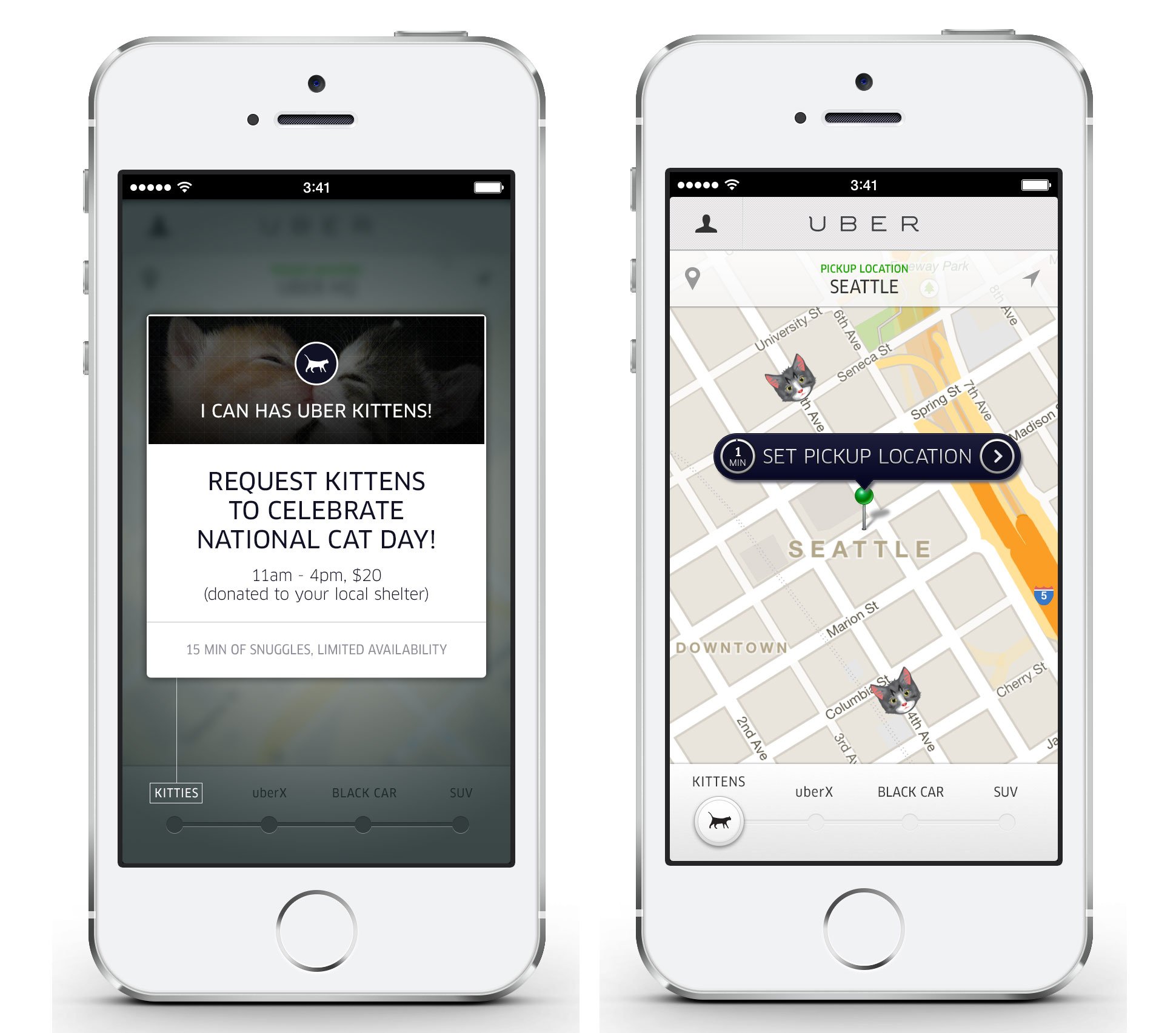 how to use uber delivery