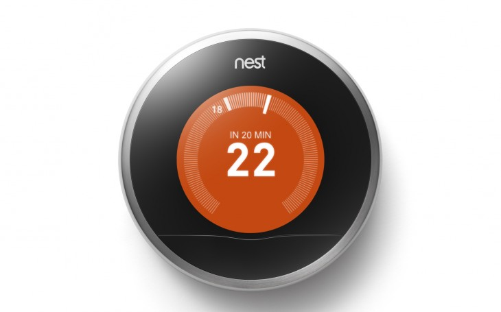 Nest thermostats and security cameras hit by second outage in a week [Update: fixed]
