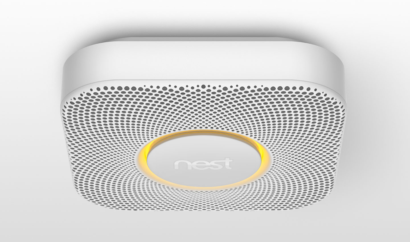 nest unveils its 129 protect smoke and carbon monoxide detector. Black Bedroom Furniture Sets. Home Design Ideas