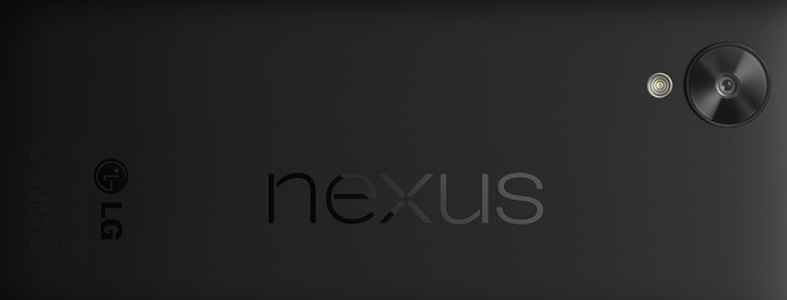 Google's Nexus 5 ships today: 4.95-inch display, Android 4.4 KitKat, 16GB for $349 and 32GB for ...