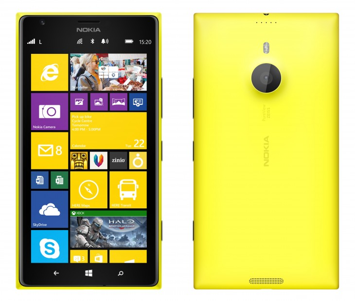 nokia lumia 1520 730x620 Nokia announces two 6 smartphones: the $739 Lumia 1520 for Q4 2013 and the $339 Lumia 1320 for Q1 2014