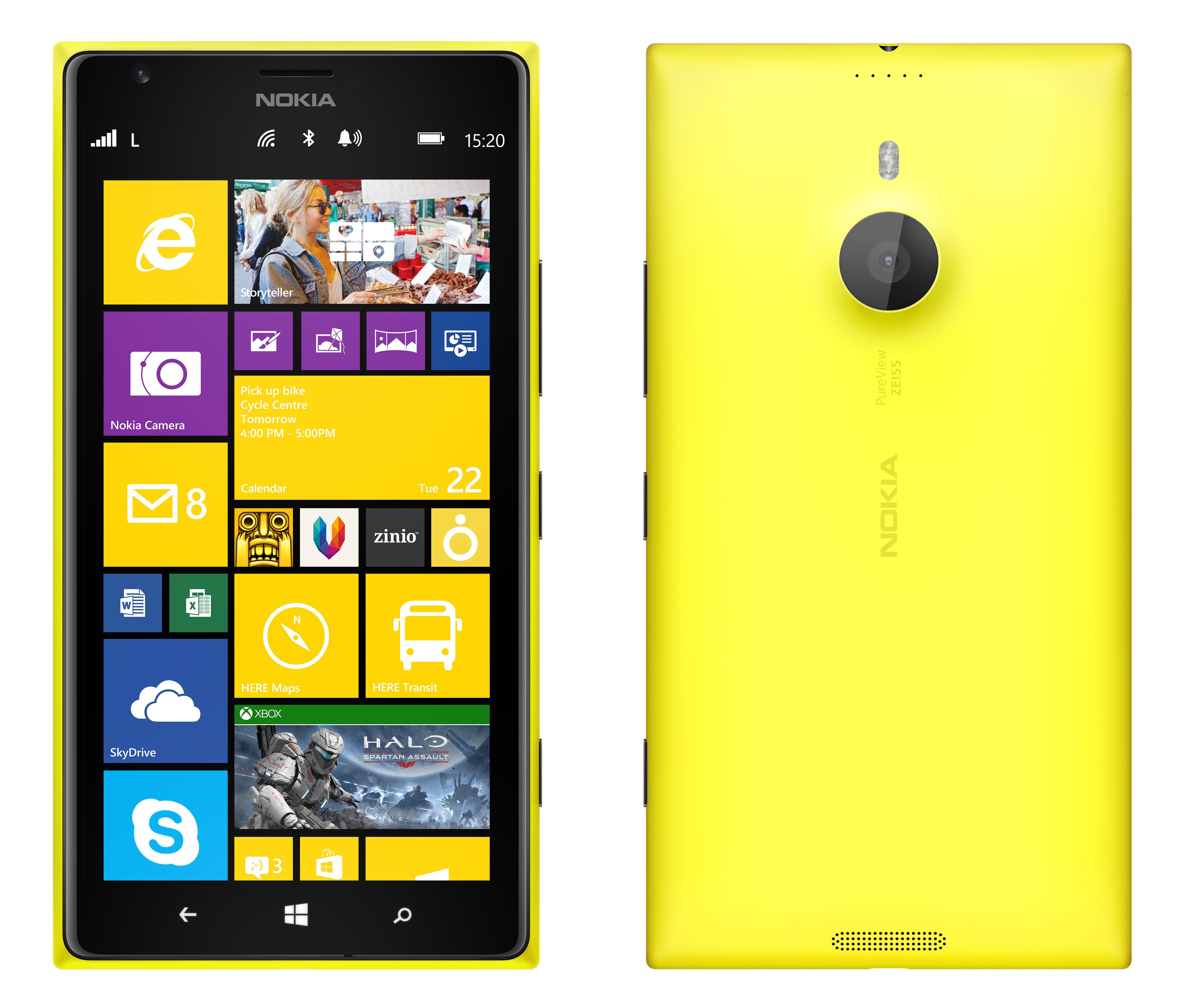 Nokia Lumia 925 (Black): Amazon.in: Electronics