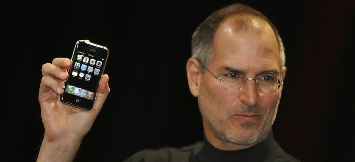 Original iPhone engineer offers behind-the-scenes look at Apple's secretive development process