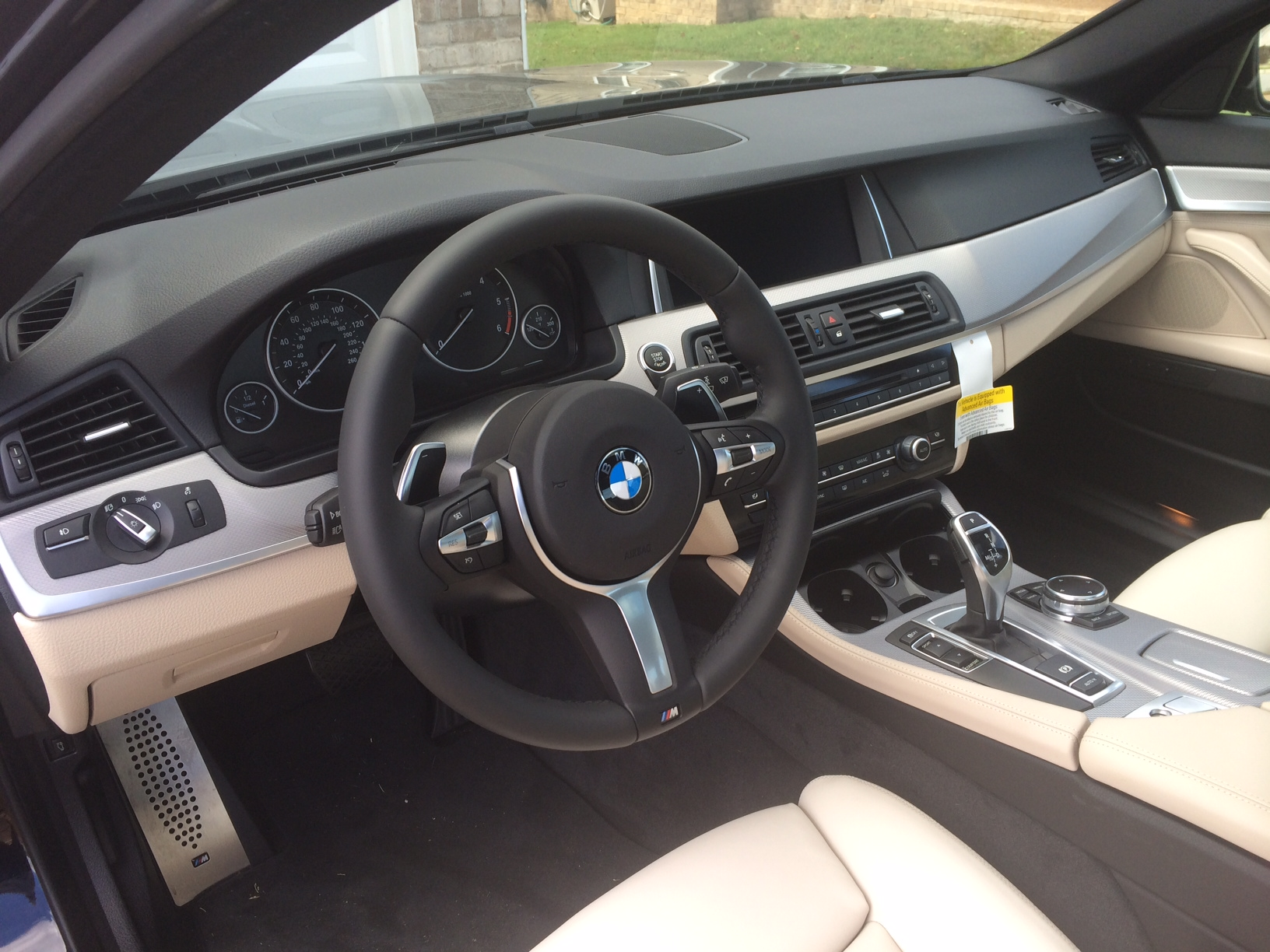 The BMW D Proof Diesel Cars Have A Place In The US - 2013 bmw 535d