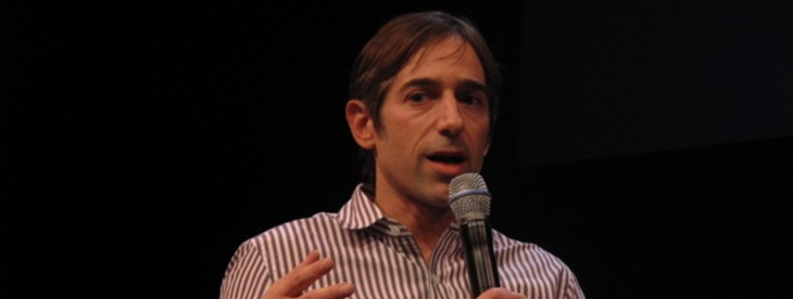 Zynga founder Pincus says he was misquoted and is only bored of the 'current crop' of games ...