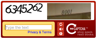 recaptcha Google updates reCAPTCHA to test whether youre human before, during, and after you interact with CAPTCHAs