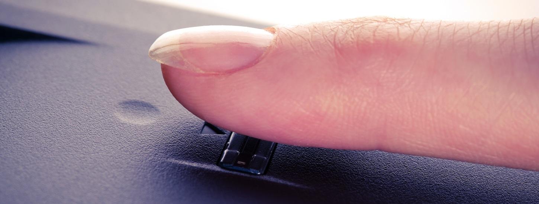 Fingerprint-Based Payment Lands On Korean Android Smartphone