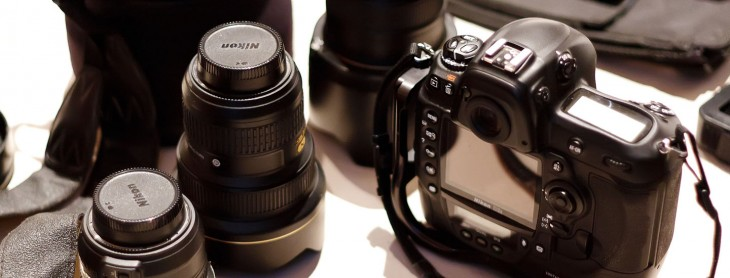 Shutterfly acquires BorrowLenses, adds photo and video equipment rentals to its offerings