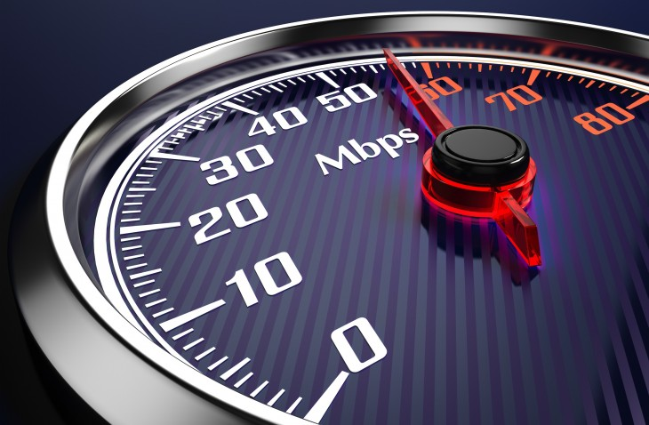 Akamai: Global average web speed up 24% annually to 3.9 Mbps, 20% of connections now above 10 Mbps
