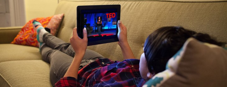 Facebook teams up with TED to bring exclusive posts, photos, and presentations from the conference to ...