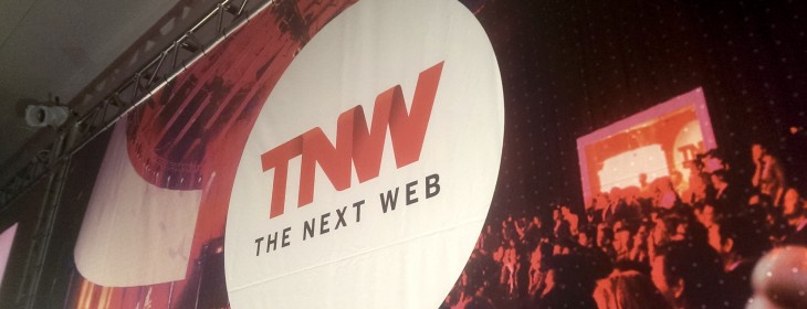Here are the 8 startups that pitched today in The Next Web Mobile Startup Rally