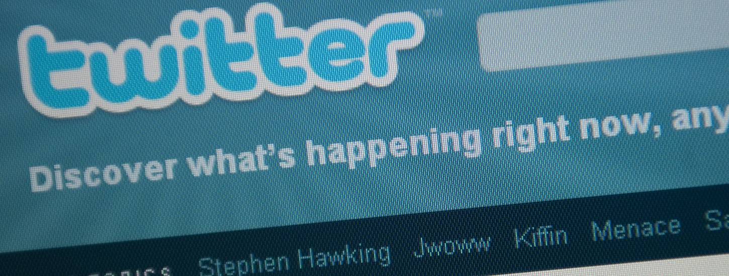 Twitter is Opening its Data to the Music Industry