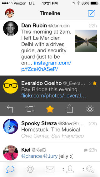 Tweetbot 3 for iPhone arrives as $2.99 paid upgrade with complete redesign for iOS 7