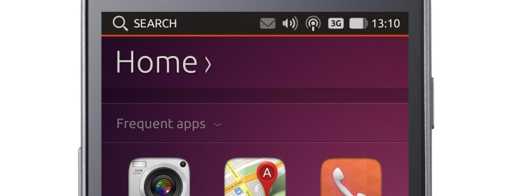Canonical Releases Ubuntu 13 10 With 'True' Smartphone Support