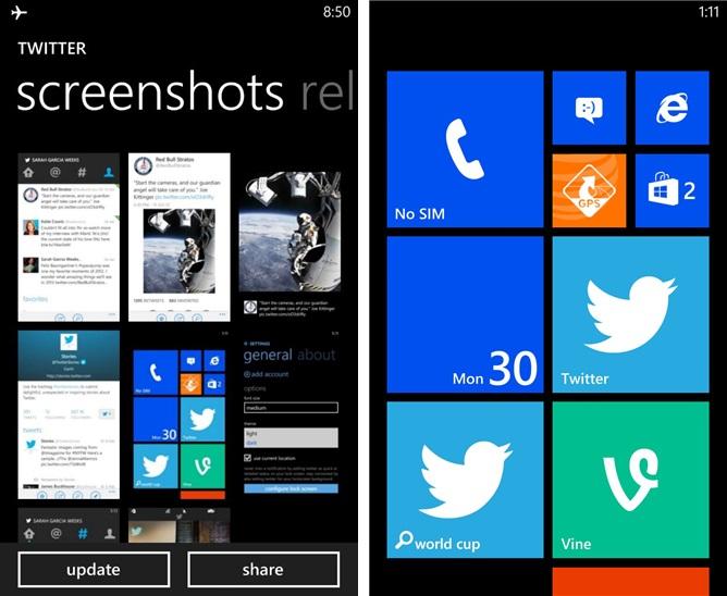 Revamped Twitter App Teases Official Vine for Windows ...