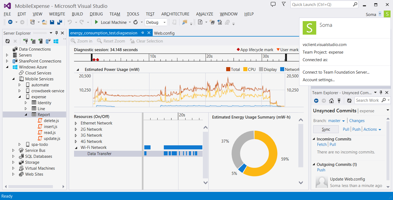 Microsoft Releases Visual Studio 2013 Support For Windows