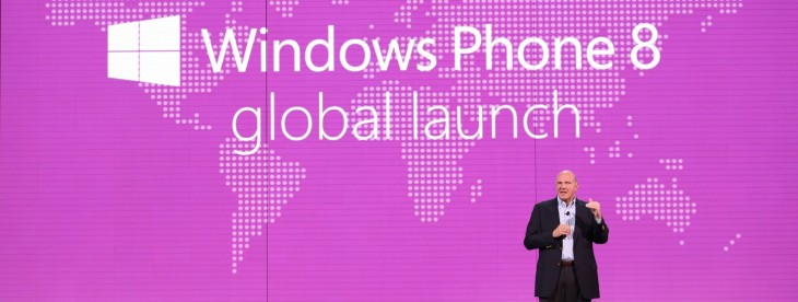 Microsoft reportedly considers letting consumers pick a device and then its OS: Windows Phone or Android ...