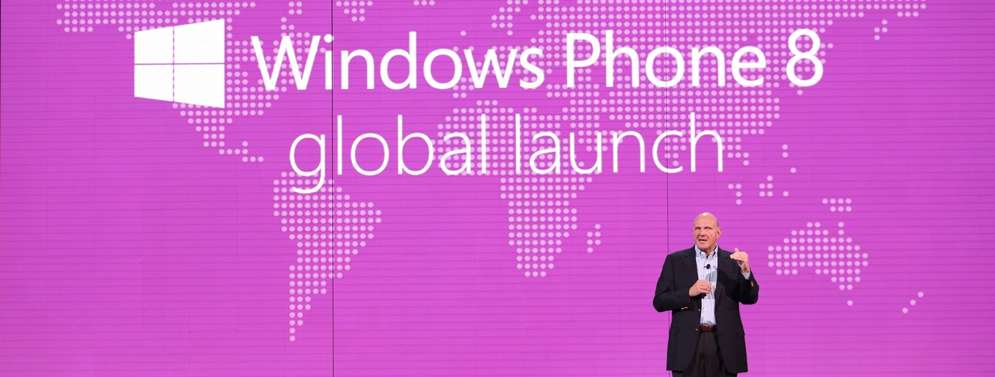 Microsoft has reportedly considered letting consumers pick a device and then its OS