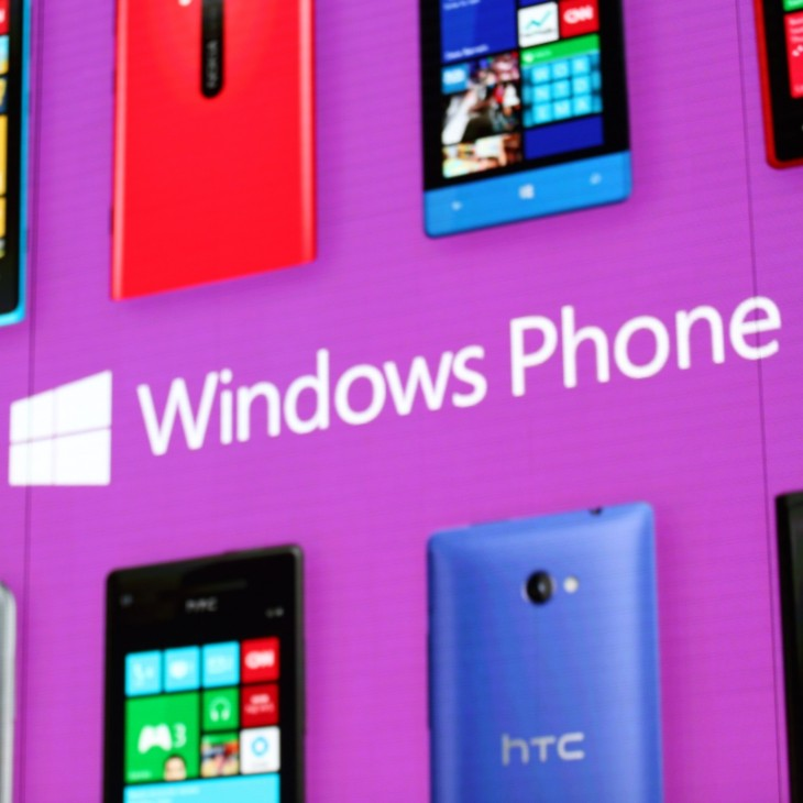 US-IT-INTERNET-MICROSOFT-WINDOWS-PHONE-8