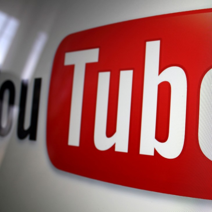 YouTube exec: We've paid out over $1 billion to the music industry over the 'last several ...