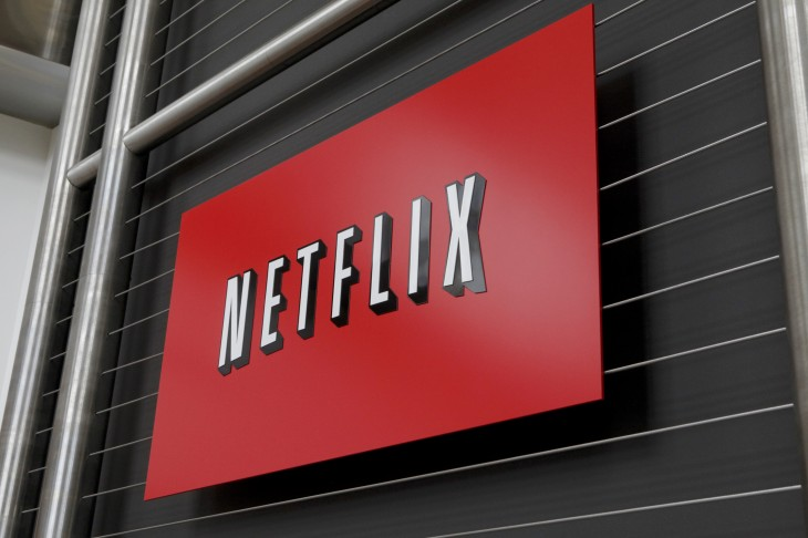 Netflix is down in parts of US and Europe, so just chill