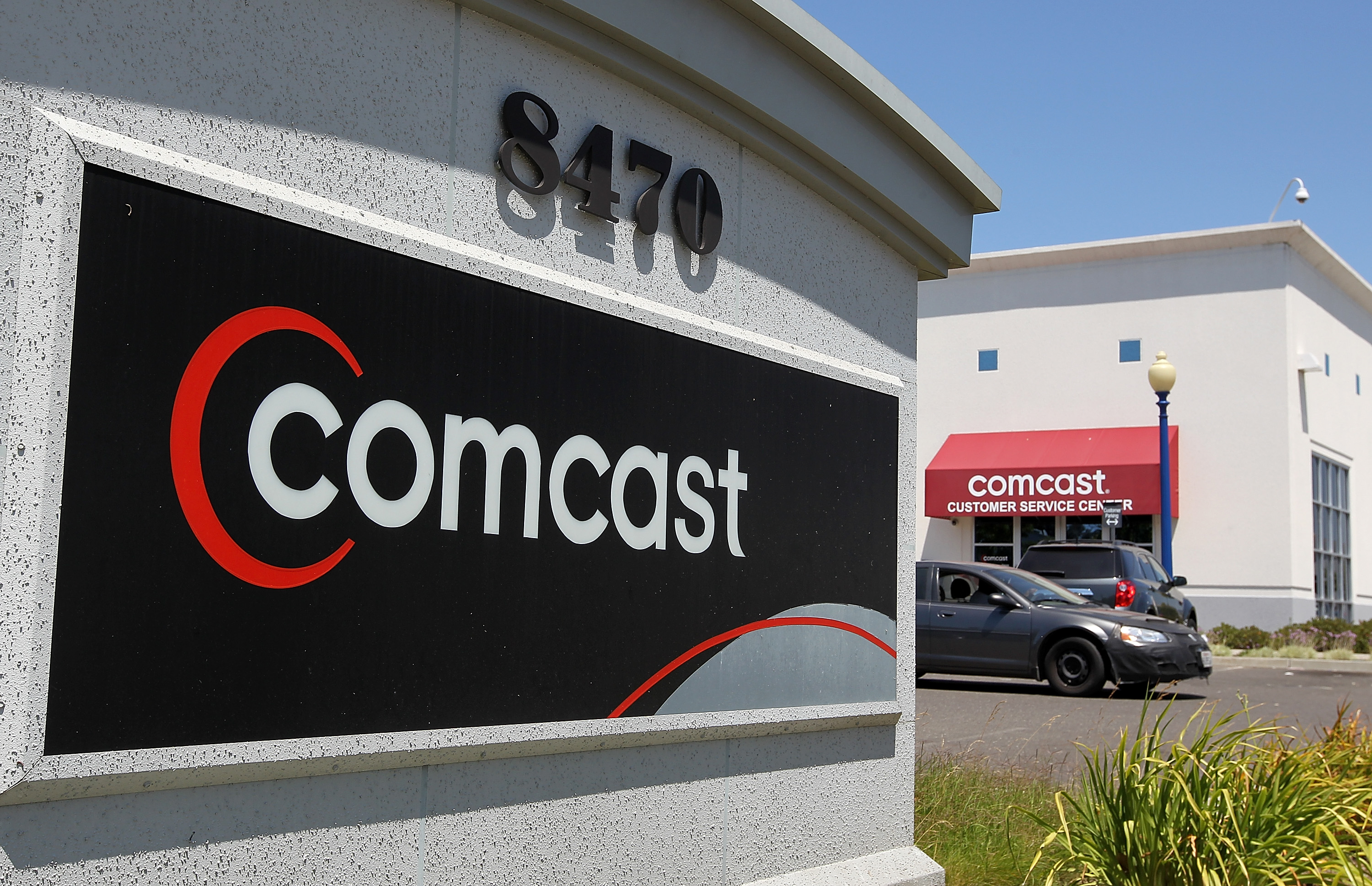 Comcast sued for $100 million for 'near-worthless' service plans