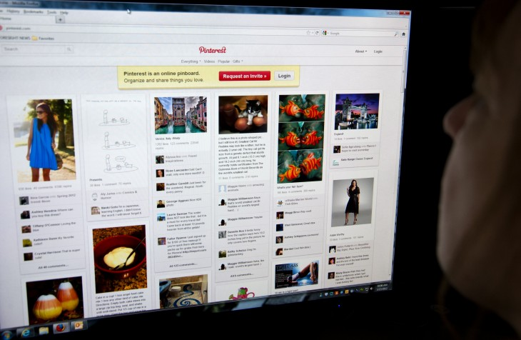 Pinterest launches a localized version of its social network in the Nordics