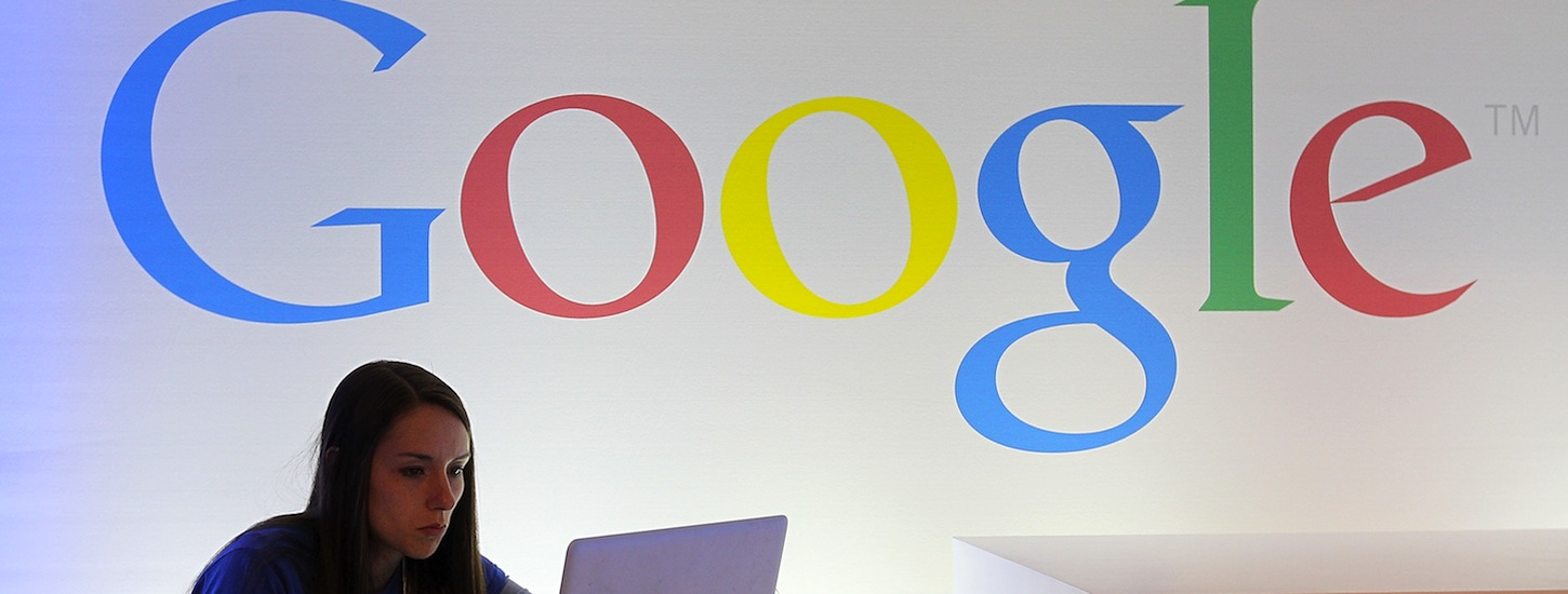 Google: Government Requests for User Data Have Doubled in Three Years