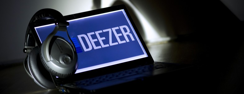 Music Streaming Service Deezer Adds New Features, Updates Mac Beta