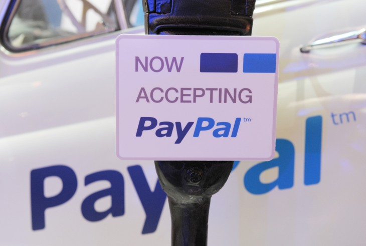 PayPal is trialling a check-in based mobile payment service in Berlin