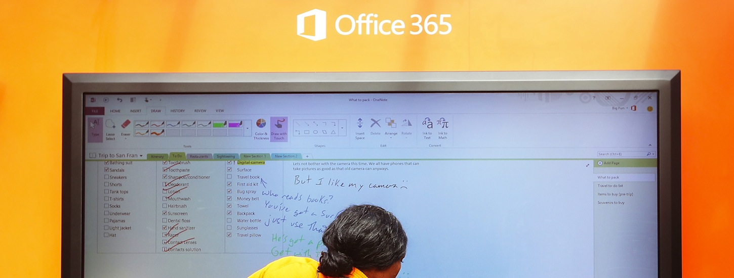 Microsoft Is Rolling Out Office 365 Message Encryption Now