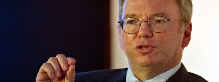 Uhh Alphabet's Eric Schmidt is joining the Pentagon's new innovation board